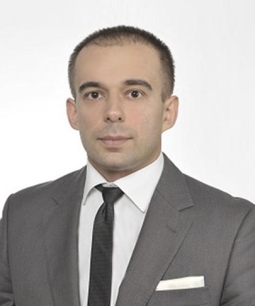 Dariusz Świerzyński